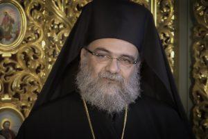 """Ταμασού Ησαϊας για την κρίση : """"'Εχουμε ήπιο σχίσμα στους κόλπους της Εκκλησίας της Κύπρου"""""""