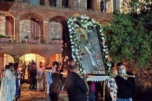 Το διήμερο του εορτασμού του Αγίου Ιγνατίου του Αγαλλιανού πολιούχου της Ι. Μητροπόλεως Μηθύμνης
