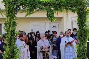 Η εορτή  του Αγίου Δημητρίου στα Χανιά με τον παπά Δημήτρη των Αγίων Ισιδώρων