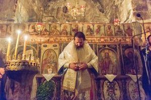Φθιώτιδος Συμεών: «Εκφράζουμε την ευγνωμοσύνη μας σε όλους τους μοναχούς που εκδιώχθηκαν κατά την διάλυση των μοναστηριών»