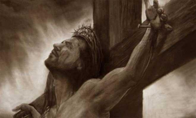 Ο Χριστός ξανασταυρώνεται από μας τους ίδιους….