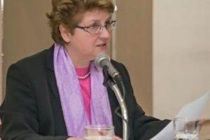 Η Βάσω Ε. Μώραλη απαντά στην ανακοίνωση του Αρχιεπισκοπικού Συμβουλίου Αυστραλίας