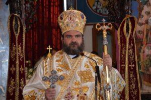 Δεν «αναγνωρίζει» τον Επιφάνιο ως Προκαθήμενο της Ουκρανικής Εκκλησίας ο Μητροπολίτης Ταμασού