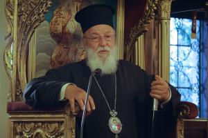 Εγκύκλιος του Σεβ. Μαντινείας κ.Αλεξάνδρου για τη λειτουργία Ενοριακών Ναών και Μοναστηριών της Μητρόπολης