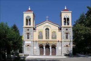 Ένταξη σε χρηματοδοτικό πρόγραμμα της αποκατάστασης των τοιχογραφιών της Ιεράς Μονής Μεγάλου Σπηλαίου