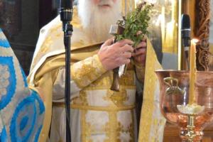 Εξεδήμησε προς Κύριον ένας εμβληματικός ιερεύς της Έδεσσας: ο  π. Νικόλαος Παπαχριστοδούλου
