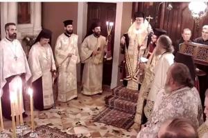 Πρωτοκύριακο του Νοεμβρίου και η Κέρκυρα τιμά το θαύμα του Αγίου Σπυρίδωνος από την πανώλη.