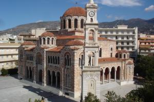 Έκτακτα μέτρα υγειονομικής προστασίας στην Ιερά Μητρόπολη Δημητριάδος