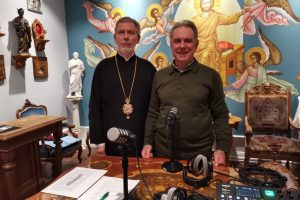 Συνέντευξη παραχώρησε ο πρ. Πρόεδρος του Ελληνικού Σχολείου Στοκχόλμης