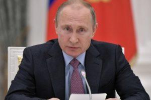 Ανησυχία Πούτιν για τον Κορονοϊό- Αυστηρές εντολές