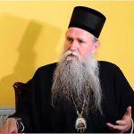 Επίσκοπος Βουδίμλιε και Νίκσιτς και τοποτηρητής της Ι.Μητροπόλεως Μαυροβουνίου κ. Ιωαννίκιος: «Δημιουργούν διχόνοια μεταξύ Ορθοδόξων αδελφών»