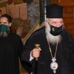 Την επόμενη εβδομάδα το εξιτήριο του Αρχιεπισκόπου Ιερωνύμου , για λόγους ασφαλείας και ηλικίας
