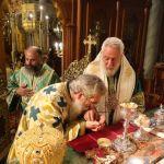 Σύρου Δωρόθεος:«Πίστη είναι 24 ώρες απελπισίας και ένα λεπτό ελπίδας»
