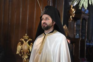 Στις 8 Νοεμβρίου η χειροτονία  του Θεοφ. Κομάνων Μιχαήλ στον Ιερό Ναό των Ταξιαρχών  Μεγάλου Ρεύματος στην Πόλη