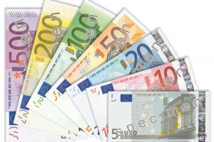 Για μια χούφτα ευρώ!