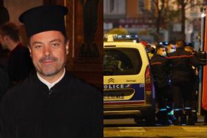 Συνελήφθη ύποπτος από την γαλλική αστυνομία για την φονική επίθεση στην Λυών