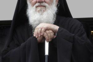 """Το νέο ιατρικό ανακοινωθέν για την υγεία του Αρχιεπισκόπου- Εξέρχεται του """"Ευαγγελισμού"""" αύριο ή την Παρασκευή;"""