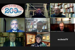 Εκκλησία της Ελλάδος: Η επίδραση της Ελληνικής Επαναστάσεως στη Λογοτεχνία και στην Τέχνη