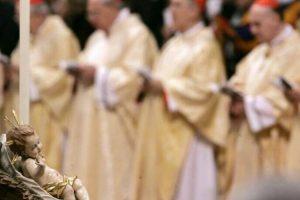 Απαγόρευση κυκλοφορίας στην Ιταλία: «Ο Χριστός μπορεί να γεννηθεί φέτος δύο ώρες νωρίτερα»