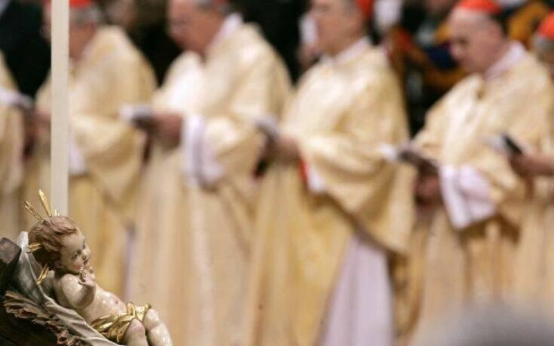 You are currently viewing Απαγόρευση κυκλοφορίας στην Ιταλία: «Ο Χριστός μπορεί να γεννηθεί φέτος δύο ώρες νωρίτερα»