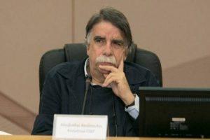 Κάτι παραπάνω ξέρει ο κ. Βατόπουλος: «Λογικά οι εκκλησίες θα είναι κλειστές τα Χριστούγεννα»