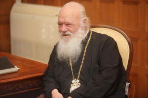 Η ενημέρωση για την υγεία  του Αρχιεπισκόπου να ανατεθεί σε Συνοδικό Ιεράρχη