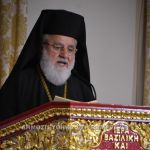 Η Συμβιβαστική Πρόταση  του Πανιερωτάτου Γέροντος Κύκκου Νικηφόρου για την κρίση που δημιουργήθηκε «προκειμένου  να αποφευχθεί ο διχασμός  και η διαίρεση της Αποστολικής Εκκλησίας της Κύπρου».