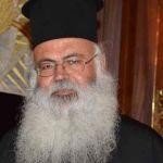 Πάφου Γεώργιος: «Δόθηκαν εξηγήσεις και λύθηκαν οι παρεξηγήσεις-Δεν υπάρχει απόφαση προς το παρόν»