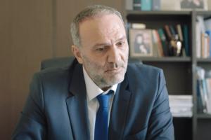 """Πρώην Υφυπ. Υποδομών και Μεταφορών Νίκος Μαυραγάνης: """"Το εμβόλιο θα περιέχει Βιοτσίπ Ελέγχου!"""""""