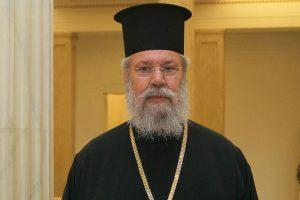Βάλλει κατά του Αρχιεπισκόπου Κύπρου καθηγητής Θεολογίας που καθοδηγεί …θεολογικά την ανταρσία των τεσσάρων: – «Έχει δημιουργήσει σχίσμα»
