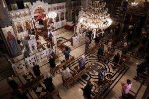 Άνοιγμα  των ναών το Πάσχα  εισηγήθηκε  η επιτροπή ειδικών