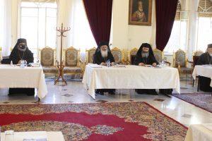 Η Πρεσβεία της Ουκρανίας για την απόφαση της Ιεράς Συνόδου της Εκκλησίας της Κύπρου