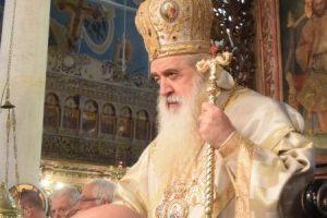 Το παράπονο του Μητροπολίτη Σάμου Ευσεβίου: «Ο μοναδικός εκκλησιαστικός πλούτος της Σάμου, κινδυνεύει»