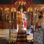 14η επέτειος από της εγκαταστάσεώς του στον Αποστολικό θρόνο της Κορίνθου