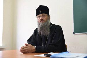 Ο παντελώς άγνωστος και… απίθανος Ζαπορόζιε Λουκάς απευθύνεται με αλαζονεία και θράσος προς τον Προκαθήμενο της Κύπρου: «Υποστηρίξατε βλάσφημους που φορούν ιερατικά άμφια» –