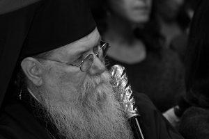 Κορονοϊός: Δηκτική απάντηση Μητροπολίτη Στεφάνου σε όσους «στοχοποιούν» τους Ορθόδοξους Χριστιανούς