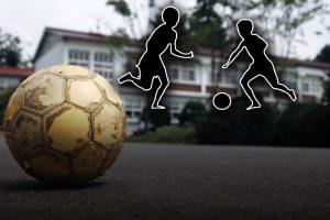 Πρωτοφανές: Συνέλαβαν ανήλικα παιδιά σε χωριό επειδή έπαιζαν ποδόσφαιρο!