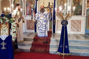 Εορτή των Πολιούχων και Ελευθερωτών της Χίου