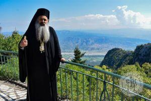 Σταγών Θεόκλητος: Βλέπουν Σταυρούς και δαιμονίζονται – Δεν σεβάστηκαν ούτε την ασθένεια του Αρχιεπισκόπου