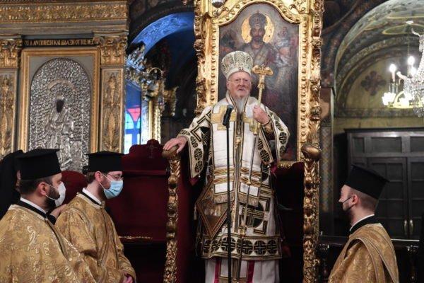 Καρφιά  Βαρθολομαίου κατά Μόσχας