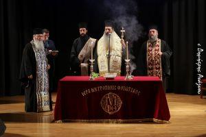 Σχέδιο πνευματικής διαχειρίσεως της πανδημίας από την Ι. Μητρόπολη Φθιώτιδος