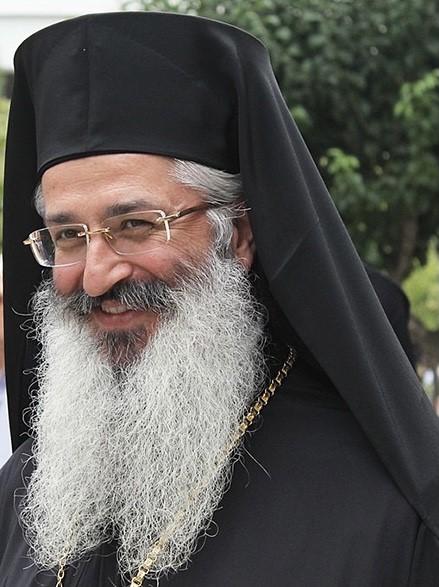 Η παρέμβαση του Αλεξανδρουπόλεως Ανθίμου  «βούτυρο και μέλι» στο ψωμί των κατηγόρων της Εκκλησίας