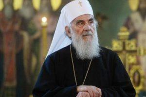 Θετικός στον κορονοϊό ο Πατριάρχης Σερβίας;