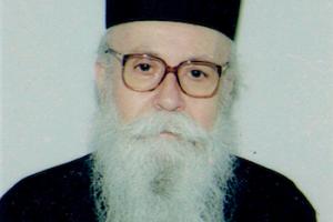 Έφυγε πλήρης ημερών ο Επίσκοπος Σαλαμίνος Βαρνάβας