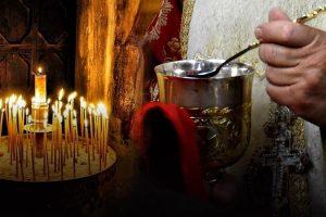 Οι Γερμανοί χτυπούν ύπουλα την Ορθοδοξία: Ζητούν να σταματήσει η Θεία Κοινωνία στις εκκλησίες – «μεταδίδει τον κορωνοϊό»