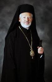 Η Πρωτοχρονιάτικη εγκύκλιος του Σεβ.  Αρχιεπισκόπου  Καναδά κ. Σωτηρίου