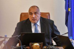 Να κυβερνήσεις που ξέρουν να τιμούν και να σέβονται- Μπορίσοφ: 2,5 εκατ. λέβα σε Ναούς και Ιερές Μονές στη Βουλγαρία