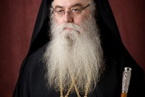 Ο Αγγελος της Καστοριάς δέχτηκε σήμερα το θείο κάλεσμα