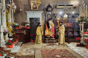 Κερκύρας Νεκτάριος:  ΝΑ γιορτάζουμε τον Άγιο Σπυρίδωνα όπως του ταιριάζει!