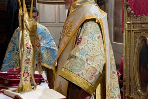 """Μητροπολίτης Γαλλίας Εμμανουήλ: """"Ο Χριστός ήρθε να μας απελευθερώσει από τη θρησκεία"""""""